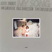 Vinile My Song Keith Jarrett