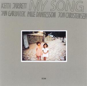 My Song - Vinile LP di Keith Jarrett