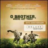 CD O Brother Where Art Thou? (Colonna Sonora)