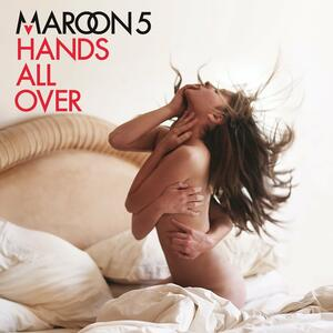 Hands All Over - CD Audio di Maroon 5