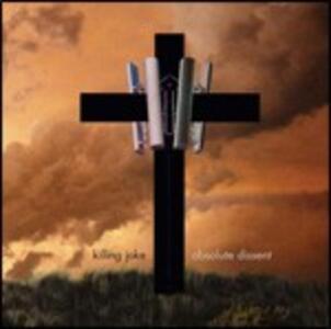 Absolute Dissent - CD Audio di Killing Joke