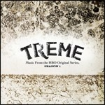 Cover CD Colonna sonora Treme