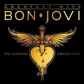 CD Greatest Hits Bon Jovi