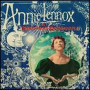 A Christmas Cornucopia - CD Audio di Annie Lennox