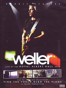 Paul Weller. Find The Torch, Burn The Plans - DVD
