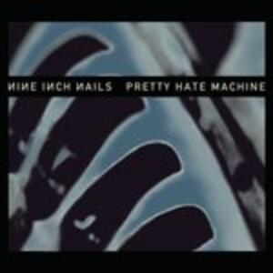 Pretty Hate Machine - Vinile LP di Nine Inch Nails