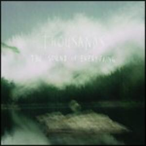 Sound of Everything - CD Audio di Thousands