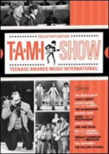 Film T.A.M.I. Show. Teenage Awards Music International