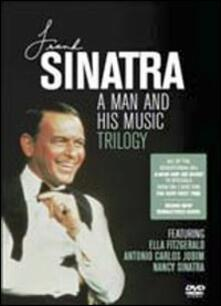 Frank Sinatra. A Man And His Music - DVD