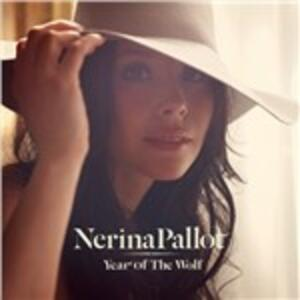 Year of the Wolf - CD Audio di Nerina Pallot