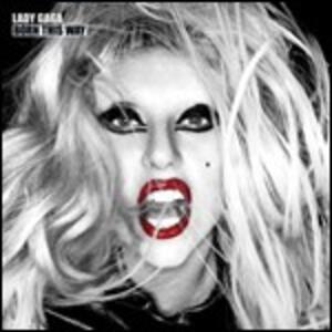 Born This Way - Vinile LP di Lady Gaga