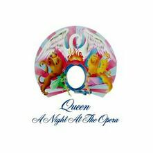 A Night at the Opera - CD Audio di Queen