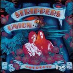 Deuce - Vinile LP di Strippers Union