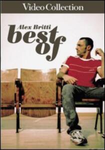 Alex Britti. Video Collection - DVD