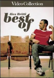 Film Alex Britti. Video Collection