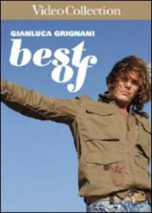 Gianluca Grignani. Best Of. Video Collection - DVD