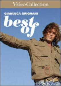 Film Gianluca Grignani. Best Of. Video Collection