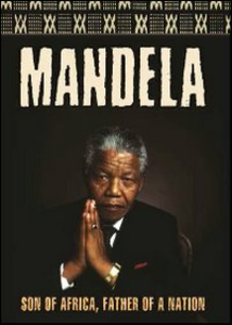 Film Mandela. Son of Africa, Father of a Nation Angus Gibson , Jo Menell
