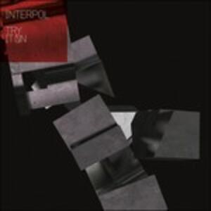Try it on - Vinile LP di Interpol