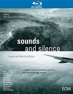 Film Sounds and Silence. Unterwegs mit Manfred Eicher. Travels with Manfred Eicher