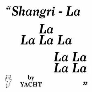 Shangri-La - CD Audio di Yacht