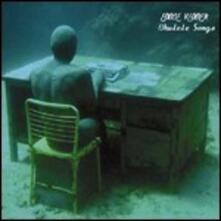 Ukulele Songs - CD Audio di Eddie Vedder