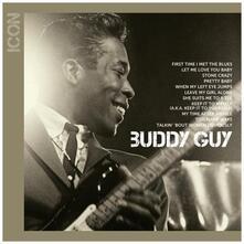 Icon - CD Audio di Buddy Guy