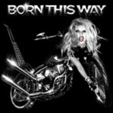Born This Way - CD Audio di Lady Gaga