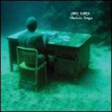 CD Ukulele Songs Eddie Vedder