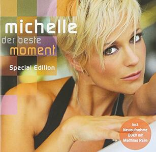 Der Beste Moment - CD Audio di Michelle