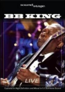 Film B. B. King. Soundstage Live