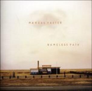 Nameless Path - CD Audio di Marcus Foster