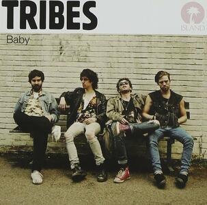 Baby - CD Audio di Tribes