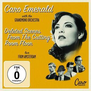 Deleted Scenes - CD Audio di Caro Emerald