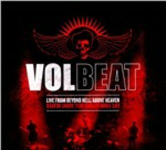 Film Volbeat. Live From Beyond Hell/Above Heaven  0
