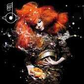 CD Biophilia Björk
