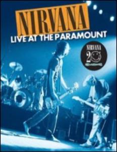 Film Nirvana. Live at the Paramount