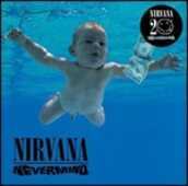 CD Nevermind Nirvana