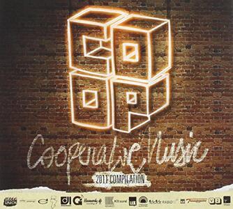 Cooperative Music 2011 - CD Audio