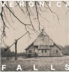 Veronica Falls - Vinile LP di Veronica Falls