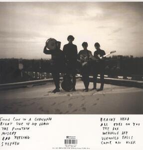 Veronica Falls - Vinile LP di Veronica Falls - 2