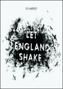 Film PJ Harvey. Let England Shake