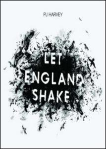 Film PJ Harvey. Let England Shake