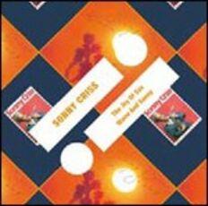 CD El Chico - Further Adventures of El Chico Chico Hamilton