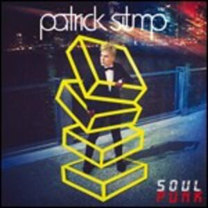 Soul Punk - CD Audio di Patrick Stump