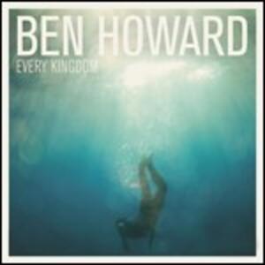 Every Kingdom - Vinile LP di Ben Howard