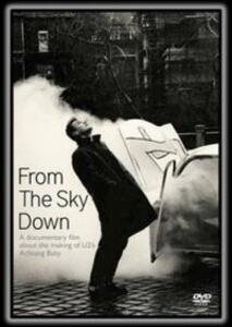 U2. From The Sky Down di Davis Guggenheim - DVD