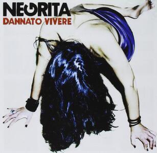 Dannato vivere - CD Audio di Negrita