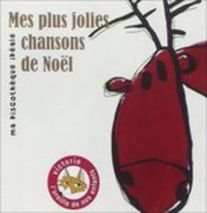 Mes Plus Jolies - CD Audio