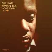 CD Home Again Michael Kiwanuka